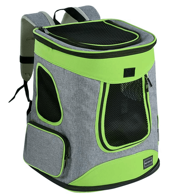 Petsfit Cat Backpack Carrier