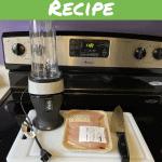 Easy Homemade Churu Cat Treat Recipe Pin