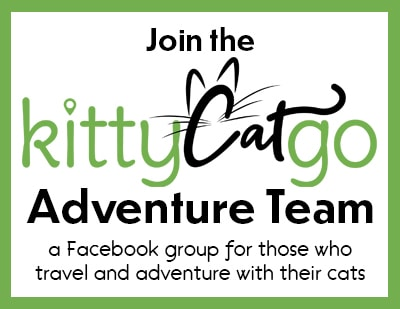 Join the KittyCatGO Adventure Team FB Group