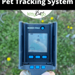 The Marco Polo Pet Tracking System Pinnable Image