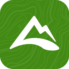 All Trails App Icon