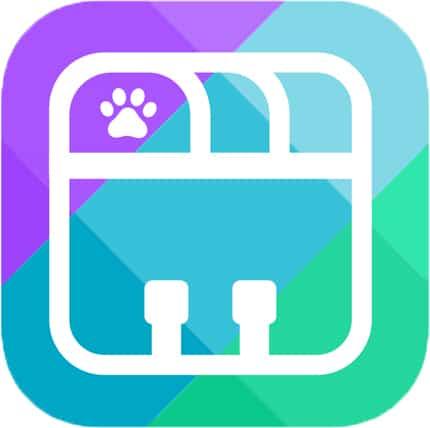 Pet Desk App Icon